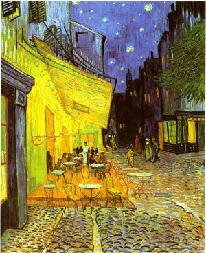 Vincent van Gogh - Werke, Bilder und Gemälde