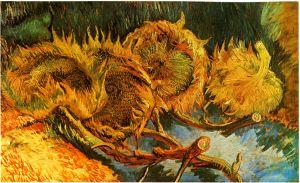 Vincent Van Gogh Werke Bilder Und Gemälde